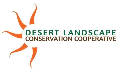 Desert Landscape Conservation Cooperative Logo